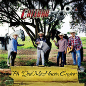 Play & Download Pa´ Qué Me Hacen Enojar by Calibre 50 | Napster