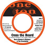 Play & Download Cross The Board Riddim by Various Artists | Napster