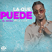 Play & Download La Que Puede by Chima | Napster