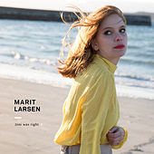 Play & Download Joni was right pt. II by Marit Larsen | Napster