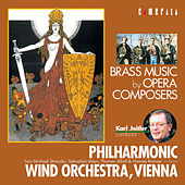 Brass Music by Opera Composers by Various Artists