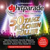 DJ Hitparade 50 Tanzflächenfüller von Various Artists