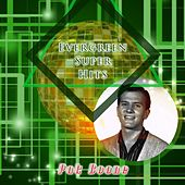 Evergreen Super Hits by Pat Boone