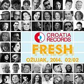 Play & Download Fresh, Ožujak 2014. 02/02 by Various Artists | Napster