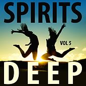 Play & Download Spirits Deep, Vol. 5 by Various Artists | Napster