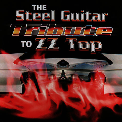 Play & Download Steel Guitar Tribute to ZZ Top by Doramus | Napster