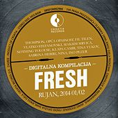 Fresh Rujan, 2014. 01/02 by Various Artists
