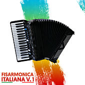 Fisarmonica italiana V.1 by Various Artists