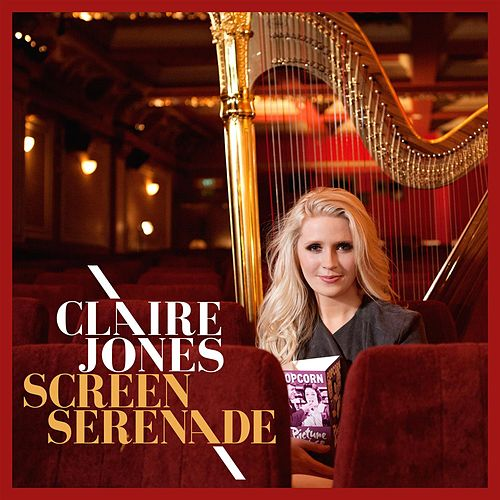 Play & Download Screen Serenade by Claire Jones | Napster