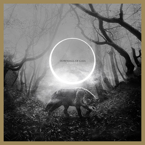 Play & Download Woe by Downfall of Gaia | Napster