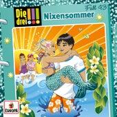 043/Nixensommer von Die Drei !!!