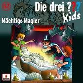 052/Mächtige Magier von Die Drei ??? Kids