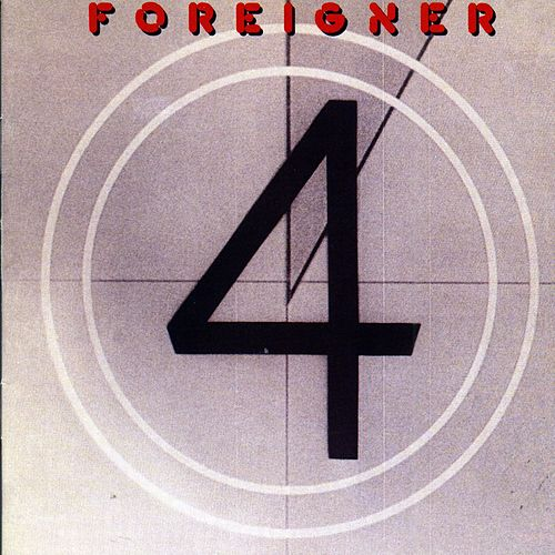 Play & Download 4 by Foreigner | Napster