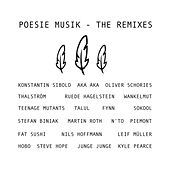Poesie Musik - The Remixes by Various Artists