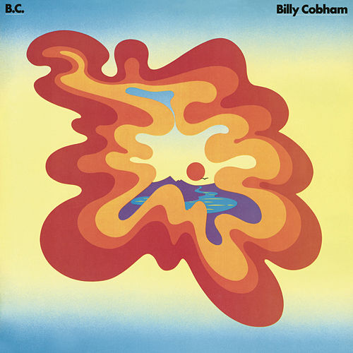 B.C. (Bonus Track Version) by Billy Cobham