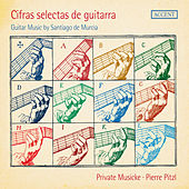 Play & Download Cifras selectas de guitarra: Guitar Muic by Santiago de Murcia by Various Artists | Napster