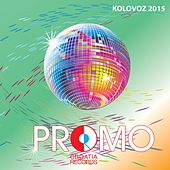Play & Download Promo Kolovoz 2015 by Various Artists | Napster