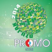 Play & Download Promo 03-2014 by Various Artists | Napster