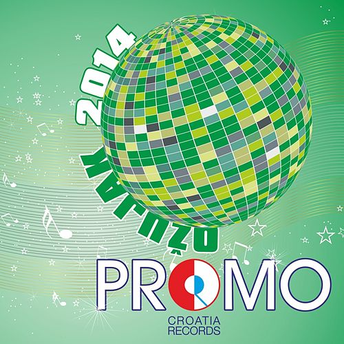 Promo 03-2014 by Various Artists