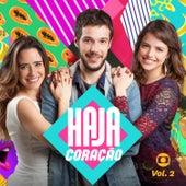 Haja Coração, Vol. 2 de Various Artists