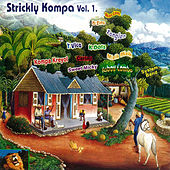 Strickly Kompa, Vol. 1 by Various Artists
