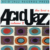 The Best of Acid Jazz Vol. 2 by Various Artists