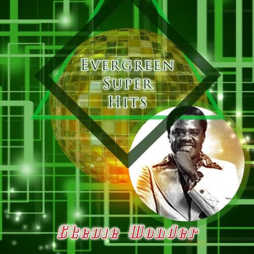Evergreen Super Hits di Stevie Wonder