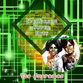 Evergreen Super Hits by The Supremes
