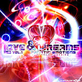 Love & Dreams, Vol. 1 by Fanatic Emotions