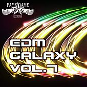 Play & Download EDM Galaxy, Vol. 7 by Various Artists | Napster