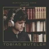 Música para Orar (Piano Solo) de Tobías Buteler