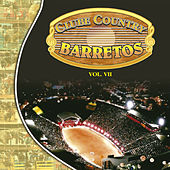 Play & Download Clube Country Barretos, Vol. VII by Various Artists | Napster