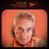 Scorpions and Brazil (feat. Marco Casale) by Univore