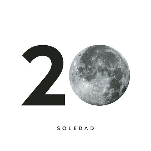 Play & Download Soledad 20 Años (En Vivo) by Soledad | Napster