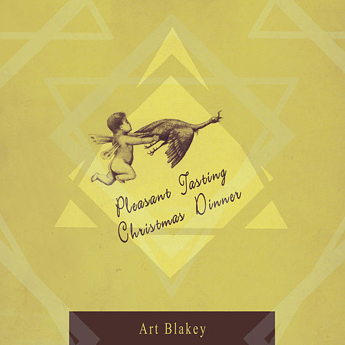 Peasant Tasting Christmas Dinner von Art Blakey