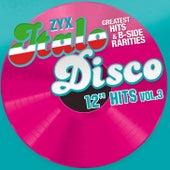 Play & Download ZYX Italo Disco 12