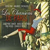 Les Chansons De Paris by Various Artists