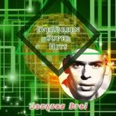 Evergreen Super Hits de Jacques Brel