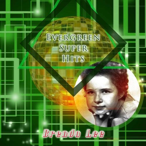Evergreen Super Hits de Brenda Lee