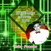 Evergreen Super Hits von Tito Puente