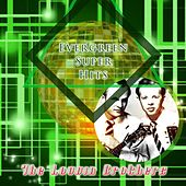 Evergreen Super Hits von The Louvin Brothers