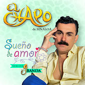 Play & Download Sueño de Amor (Mariachi Version) by El Chapo De Sinaloa | Napster