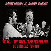 Play & Download El Poliedro de Caracas Tembló by Ruben Blades | Napster