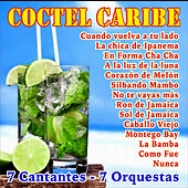 Play & Download Coctel Caribe by Various Artists | Napster