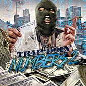 Trap Doin' Numbers 2 von Various Artists