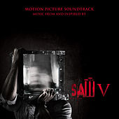 Play & Download SAW V: Music From And Inspired By The Motion Picture by Various Artists | Napster