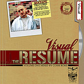 Play & Download The Resume - Volume One by Visual | Napster