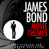 Themes From James Bond Movies (Digitally Remastered) by Johnny Pearson