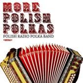 More Polish Polkas (Digitally Remastered) by Polish Radio Polka Band
