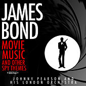 Play & Download More James Bond Movie Music And Other Spy Themes (Digitally Remastered) by Johnny Pearson | Napster